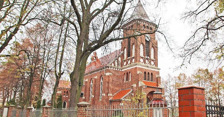 Kościół-w-Giewartowie