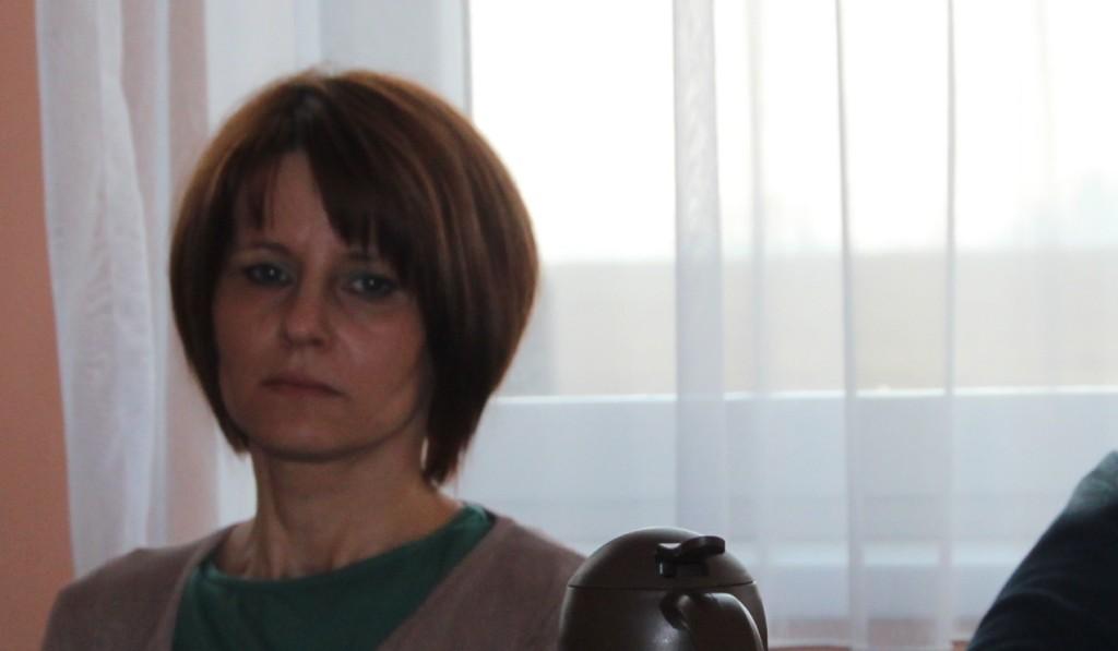 Alina Błaszkowska