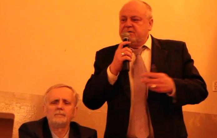 Janusz Puszkarekk