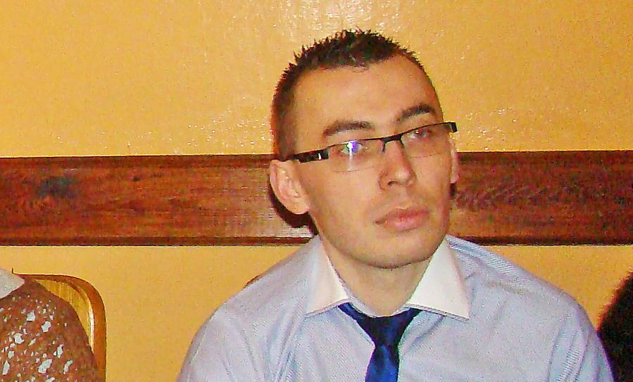 Radosław Chwaciński