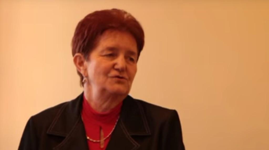 Halina Mańkowska