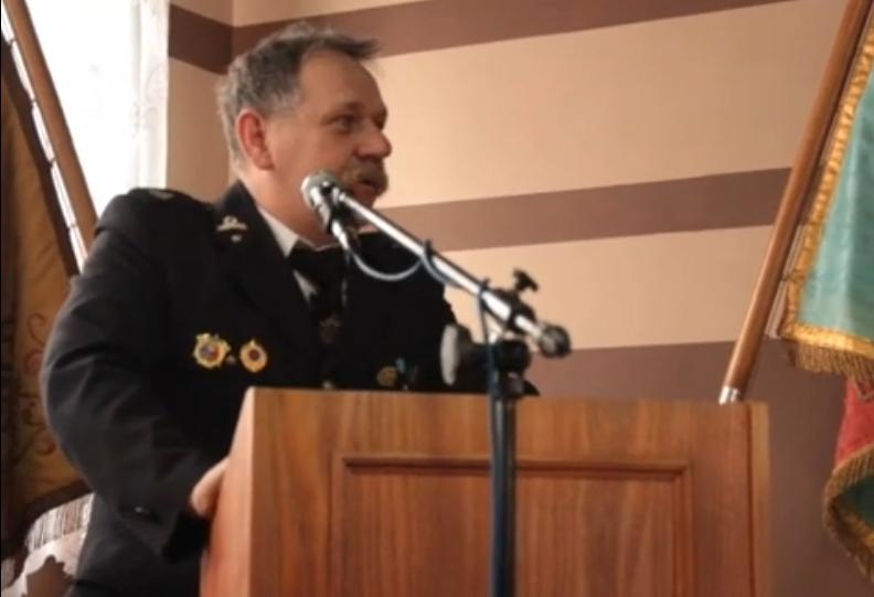 Ryszard Przygocki