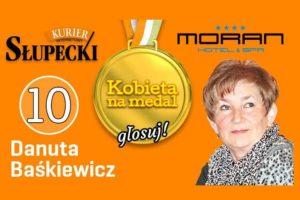 Danuta Baśkiewicz